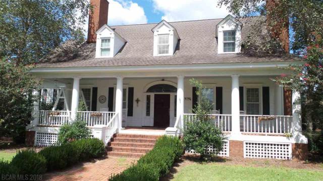 9794 Travis Rd, Brewton, AL 36426 (MLS #274658) :: Gulf Coast Experts Real Estate Team