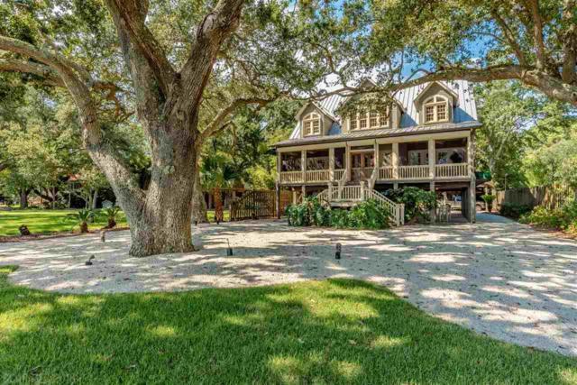 10483 County Road 1, Fairhope, AL 36532 (MLS #274659) :: Jason Will Real Estate