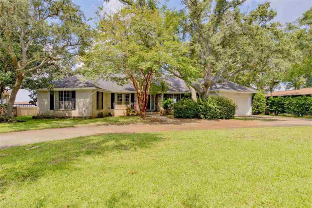 5210 Pale Moon Dr, Pensacola, FL 32507 (MLS #274668) :: Gulf Coast Experts Real Estate Team
