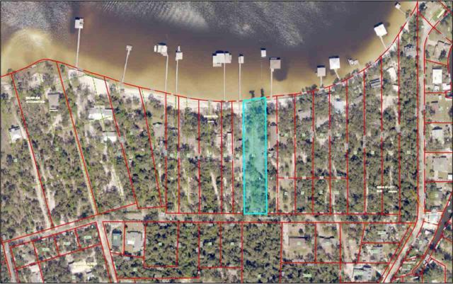 28819 Sampson Av, Orange Beach, AL 36561 (MLS #274673) :: Ashurst & Niemeyer Real Estate