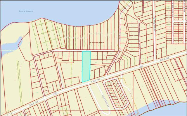 0 Canal Road, Orange Beach, AL 36561 (MLS #274674) :: Bellator Real Estate & Development