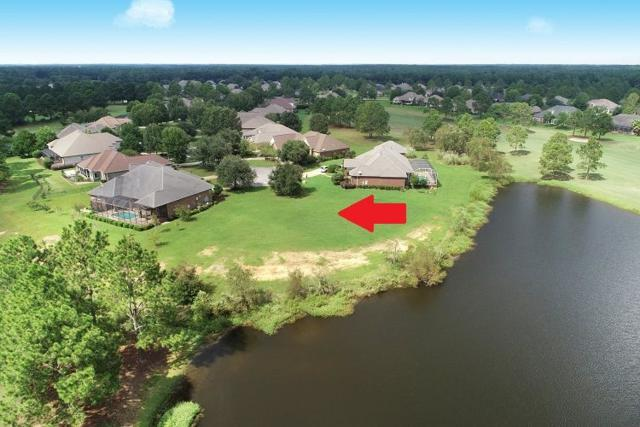 0 Dornock Lane, Foley, AL 36535 (MLS #274677) :: Elite Real Estate Solutions
