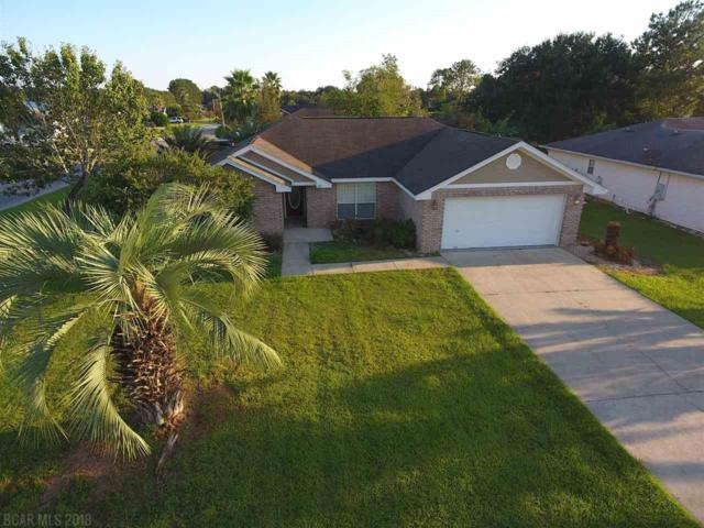 221 Headrick Cir, Gulf Shores, AL 36542 (MLS #274679) :: Bellator Real Estate & Development