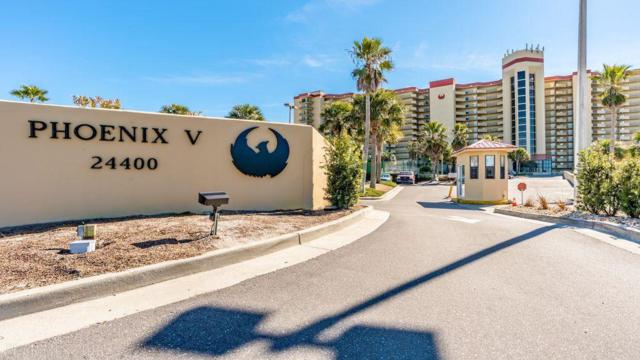 24400 Perdido Beach Blvd #1213, Orange Beach, AL 36561 (MLS #274685) :: ResortQuest Real Estate