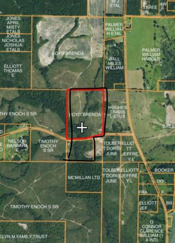 0 Rock Creek Road, Brewton, AL 36426 (MLS #274689) :: Elite Real Estate Solutions