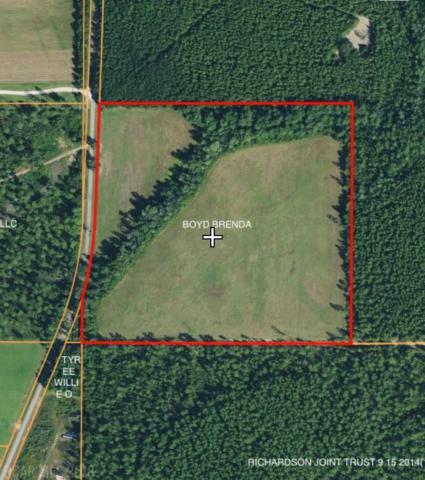 0 Bethel Road, Brewton, AL 36426 (MLS #274691) :: Elite Real Estate Solutions
