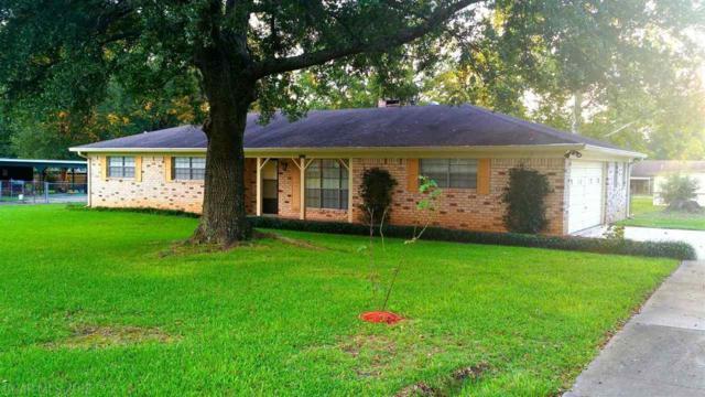 46005 Sunset Drive, Bay Minette, AL 36507 (MLS #274692) :: Elite Real Estate Solutions