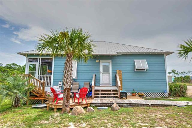5781 State Highway 180 #7002, Gulf Shores, AL 36542 (MLS #274695) :: Jason Will Real Estate