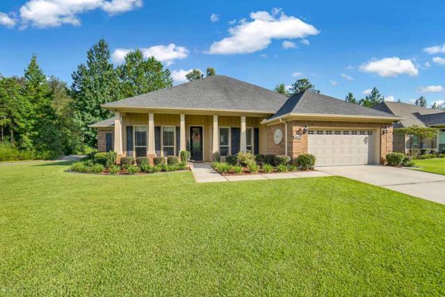 9706 Tanager Lane, Spanish Fort, AL 36527 (MLS #274704) :: Jason Will Real Estate