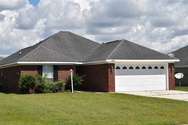 22859 Placid Drive, Foley, AL 36535 (MLS #274705) :: Elite Real Estate Solutions