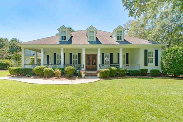 6570 Beaver Creek Drive, Fairhope, AL 36532 (MLS #274709) :: Jason Will Real Estate
