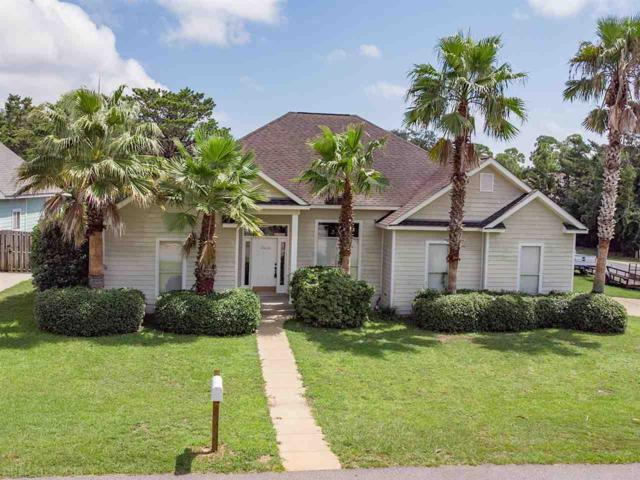 26638 Terry Cove Drive, Orange Beach, AL 36561 (MLS #274713) :: Elite Real Estate Solutions