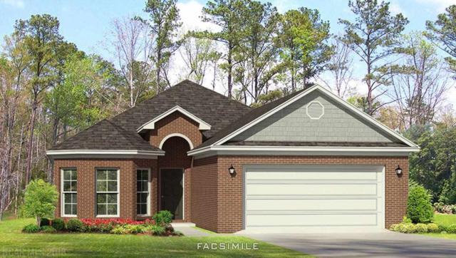 31740 Kestrel Loop, Spanish Fort, AL 36527 (MLS #274726) :: Jason Will Real Estate