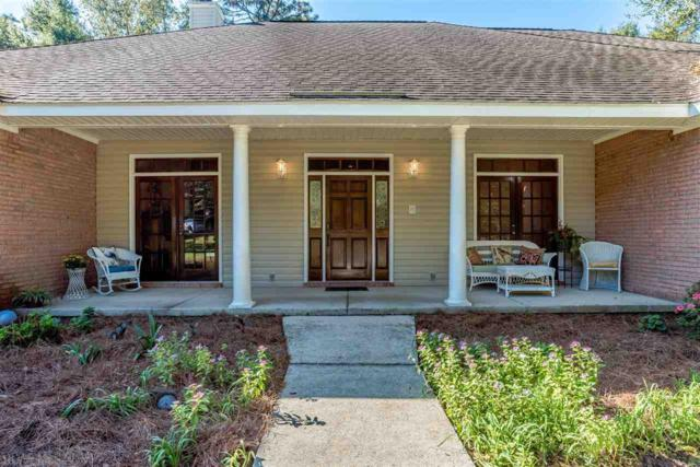 11522 Highway 104, Fairhope, AL 36532 (MLS #274732) :: Ashurst & Niemeyer Real Estate