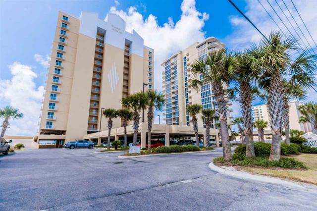 809 W Beach Blvd #401, Gulf Shores, AL 36542 (MLS #274739) :: The Kim and Brian Team at RE/MAX Paradise