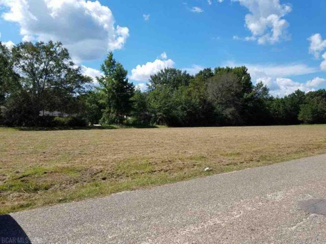 02 Terrace Street, Atmore, AL 36502 (MLS #274745) :: The Kim and Brian Team at RE/MAX Paradise