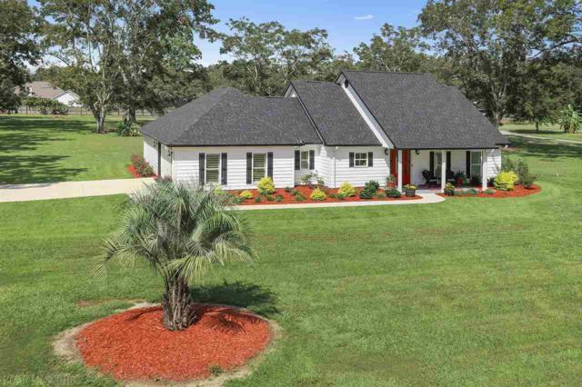 12665 County Road 55, Foley, AL 36535 (MLS #274750) :: The Kim and Brian Team at RE/MAX Paradise