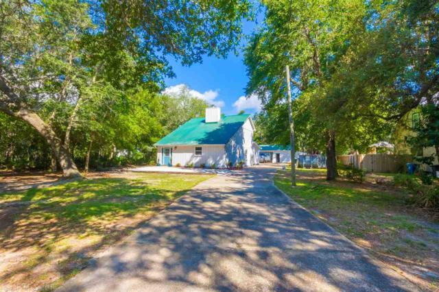 28331 Canal Road, Orange Beach, AL 36561 (MLS #274751) :: Ashurst & Niemeyer Real Estate