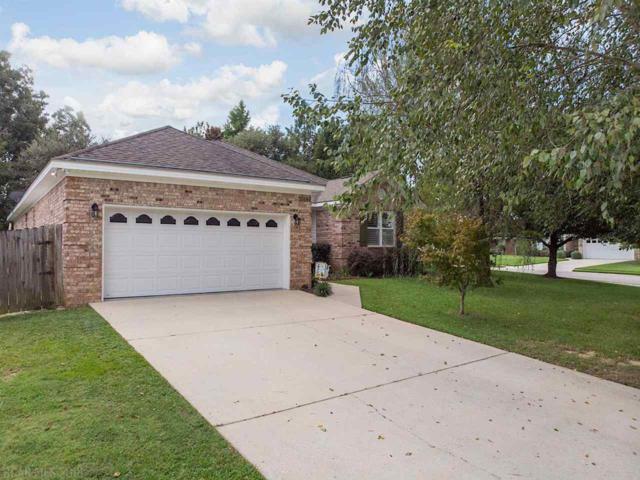 31594 Heidelbrook Loop, Spanish Fort, AL 36527 (MLS #274759) :: Jason Will Real Estate