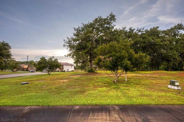 LOT 10 Lakeview Drive, Gulf Shores, AL 36542 (MLS #274762) :: Elite Real Estate Solutions