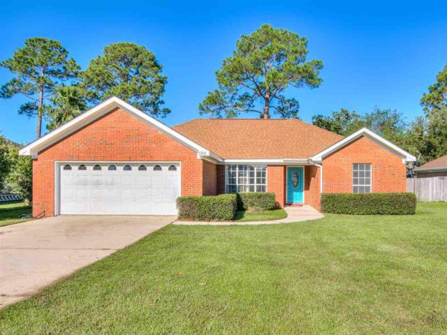 5213 Barracuda Street, Orange Beach, AL 36561 (MLS #274767) :: Gulf Coast Experts Real Estate Team