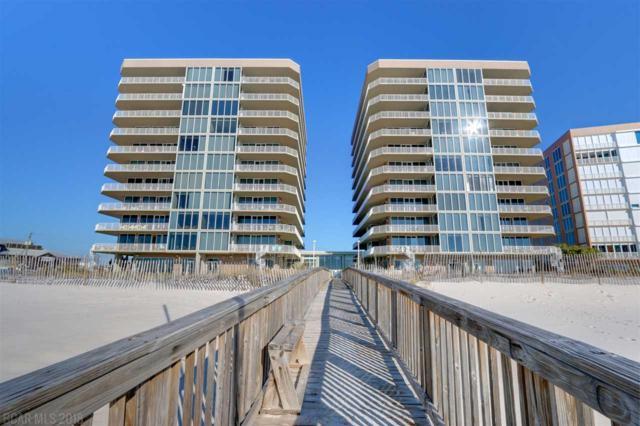 17361 Perdido Key Dr 702W, Perdido Key, FL 32507 (MLS #274772) :: Ashurst & Niemeyer Real Estate