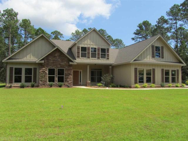 18413 Treasure Oaks Rd, Gulf Shores, AL 36542 (MLS #274773) :: Elite Real Estate Solutions