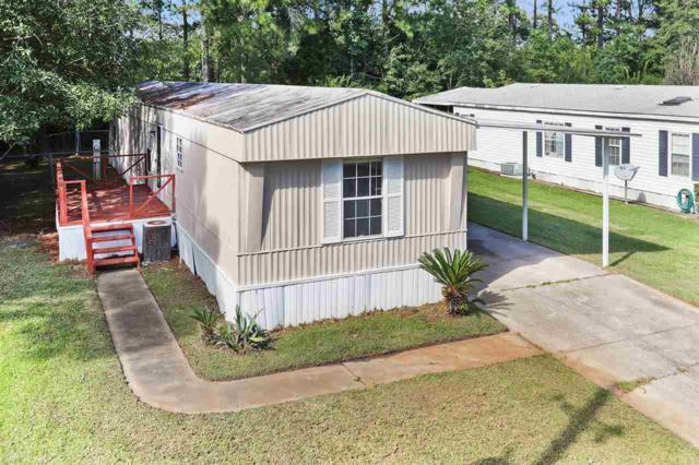1200 Ridgewood Drive, Lillian, AL 36549 (MLS #274780) :: Ashurst & Niemeyer Real Estate
