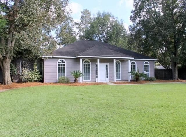 18877 Mahan Lp, Robertsdale, AL 36567 (MLS #274784) :: Ashurst & Niemeyer Real Estate