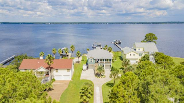 5446 N Shore Road, Pensacola, FL 32507 (MLS #274785) :: Ashurst & Niemeyer Real Estate