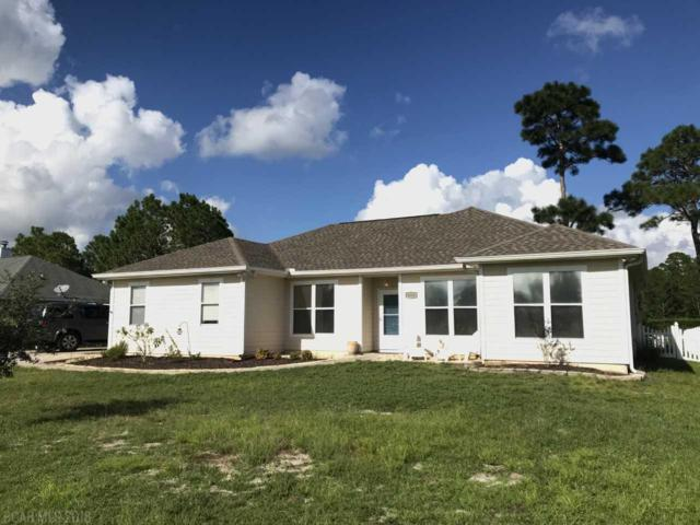 4806 Easy St, Orange Beach, AL 36561 (MLS #274793) :: Ashurst & Niemeyer Real Estate
