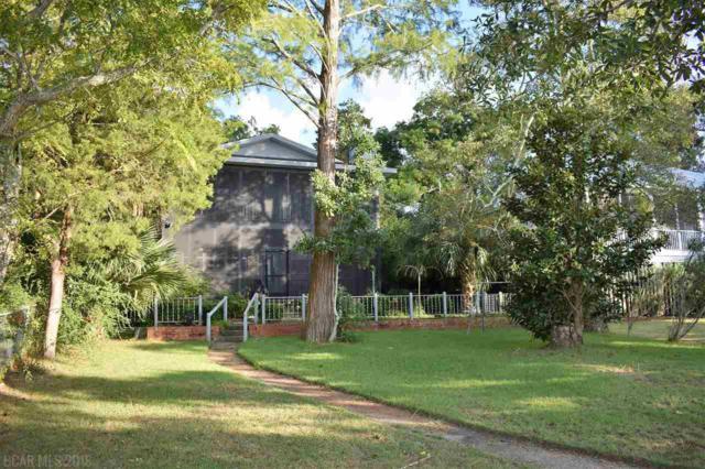 4937 Bay Circle, Orange Beach, AL 36561 (MLS #274802) :: Ashurst & Niemeyer Real Estate