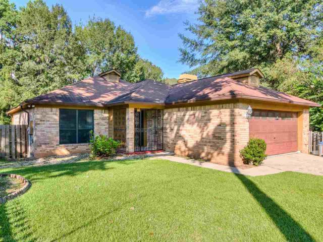23 Parma Drive, Daphne, AL 36526 (MLS #274805) :: Ashurst & Niemeyer Real Estate