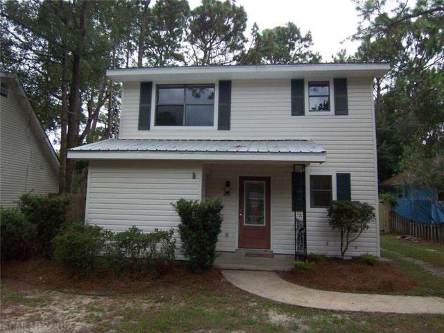 617 23rd Avenue, Gulf Shores, AL 36542 (MLS #274806) :: Gulf Coast Experts Real Estate Team