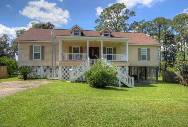 16359 Honey Road, Summerdale, AL 36580 (MLS #274820) :: Ashurst & Niemeyer Real Estate
