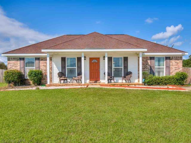 21709 Asher Lane, Robertsdale, AL 36567 (MLS #274827) :: The Kim and Brian Team at RE/MAX Paradise