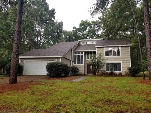 181 Rolling Hill Drive, Daphne, AL 36526 (MLS #274837) :: Ashurst & Niemeyer Real Estate