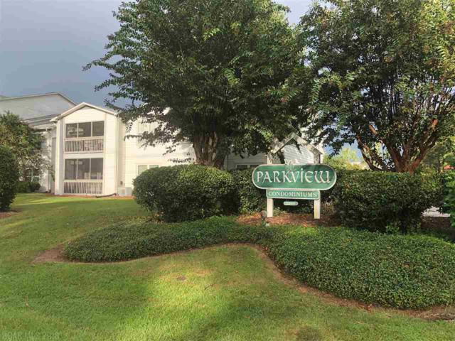 2200 W 2nd Street 104A, Gulf Shores, AL 36542 (MLS #274846) :: Elite Real Estate Solutions