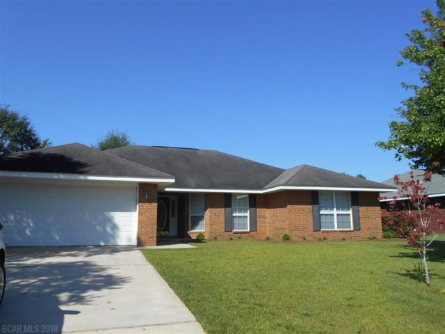 30877 Pinyon Drive, Spanish Fort, AL 36527 (MLS #274847) :: Ashurst & Niemeyer Real Estate