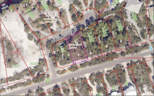 0 River Road, Orange Beach, AL 36561 (MLS #274848) :: Ashurst & Niemeyer Real Estate