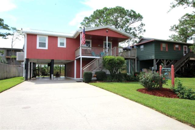 481 Creekview Ave, Gulf Shores, AL 36542 (MLS #274849) :: Elite Real Estate Solutions