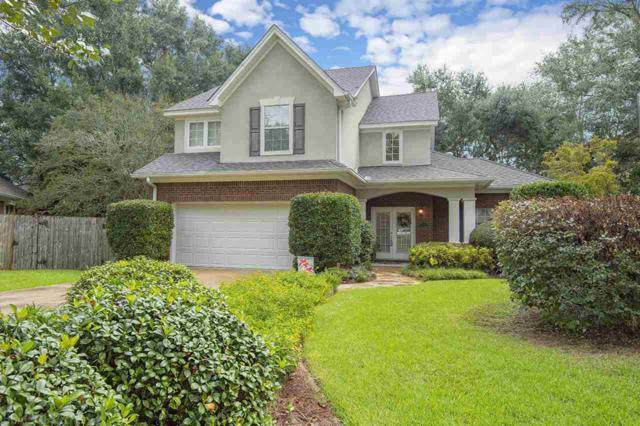 117 Laurel Place, Daphne, AL 36526 (MLS #274850) :: Ashurst & Niemeyer Real Estate