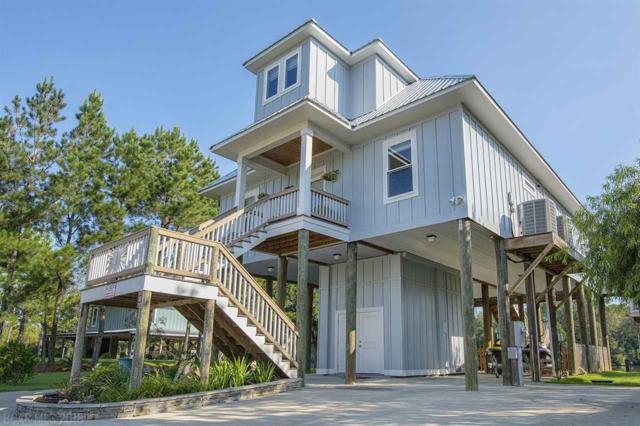15860 Keeney Drive, Fairhope, AL 26532 (MLS #274852) :: Ashurst & Niemeyer Real Estate