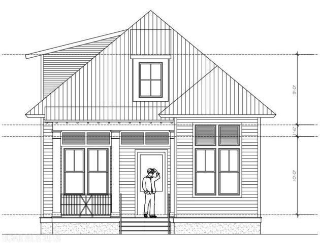 27502 Park Drive, Orange Beach, AL 36561 (MLS #274855) :: Ashurst & Niemeyer Real Estate