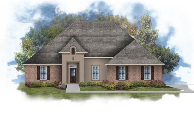 11739 Thistledown Loop, Spanish Fort, AL 36527 (MLS #274862) :: Gulf Coast Experts Real Estate Team