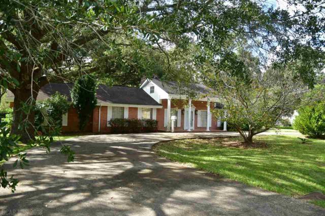 1003 N Pine St, Foley, AL 36535 (MLS #274866) :: Elite Real Estate Solutions