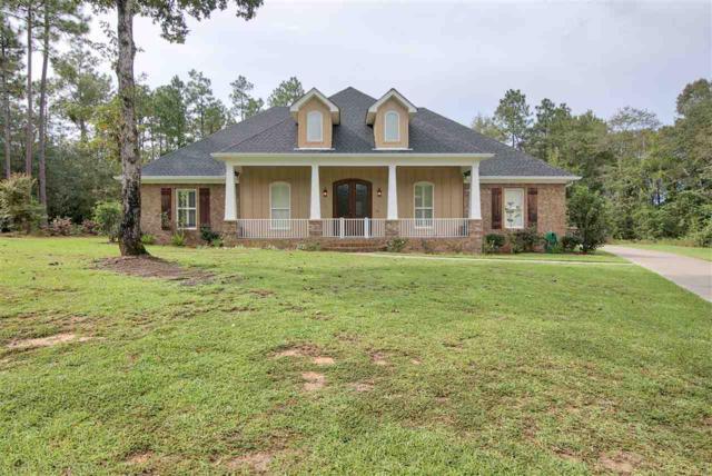 2109 Cate Court, Bay Minette, AL 36507 (MLS #274867) :: Gulf Coast Experts Real Estate Team