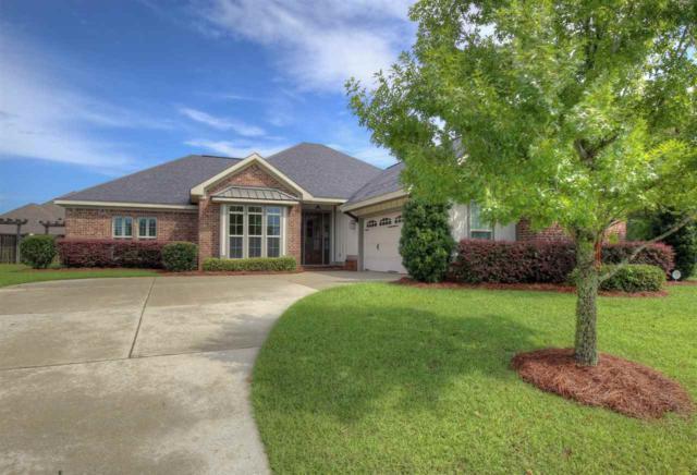 475 Bartlett Avenue, Fairhope, AL 36532 (MLS #274879) :: Ashurst & Niemeyer Real Estate