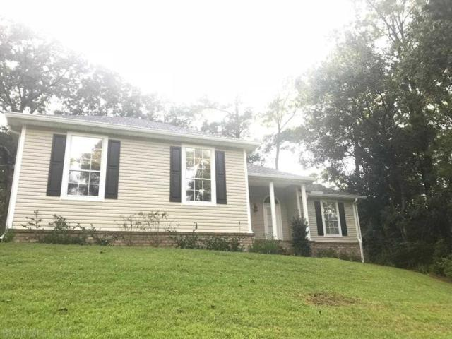 555 Ridgewood Drive, Daphne, AL 36526 (MLS #274887) :: Ashurst & Niemeyer Real Estate