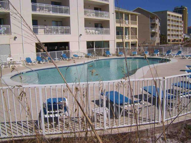 23044 Perdido Beach Blvd #123, Orange Beach, AL 36561 (MLS #274892) :: Gulf Coast Experts Real Estate Team